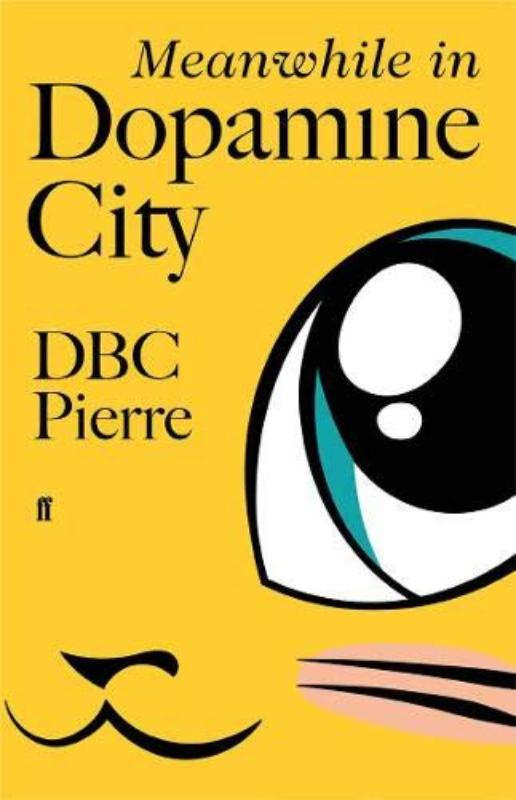 Meanwhile in Dopamine City
