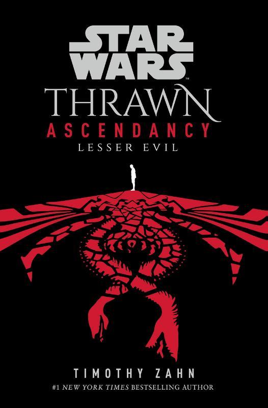 Star Wars: Thrawn Ascendancy (Book III: Lesser Evil)