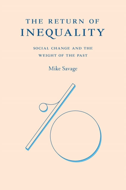 The Return of Inequality