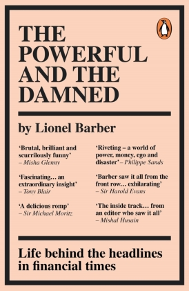 The Powerful and the Damned