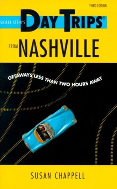 Shifra Stein's Day Trips from Nashville