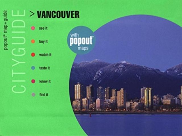Vancouver Cityguide