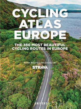 Cycling Atlas Europe