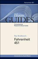 Bloom's Guides Fahrenheit 451