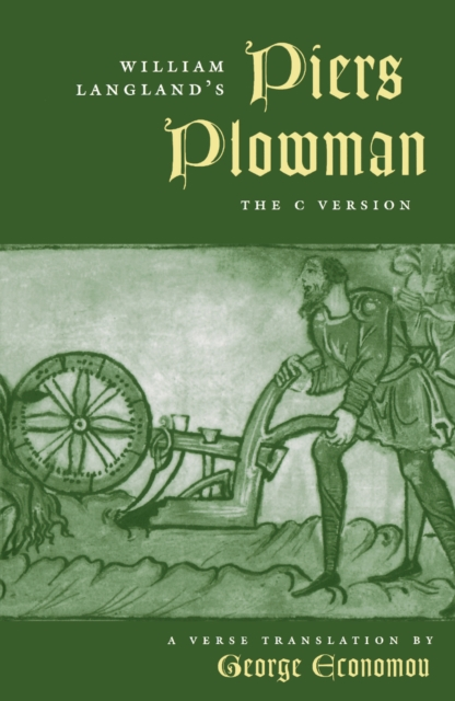 William Langland's Piers Plowman