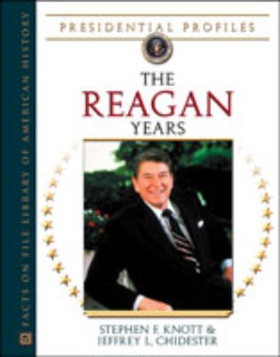 The Reagan Years