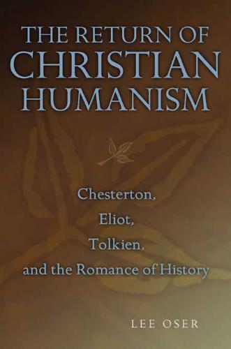 The Return of Christian Humanism