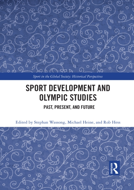 Sport Development and Olympic Studies