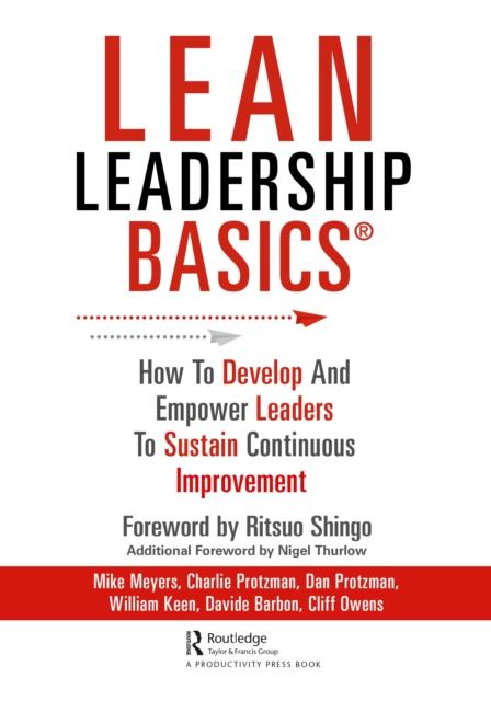 Lean Leadership BASICS