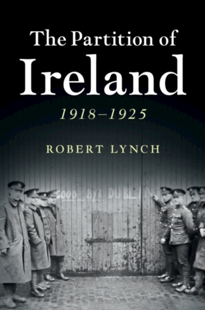 The Partition of Ireland