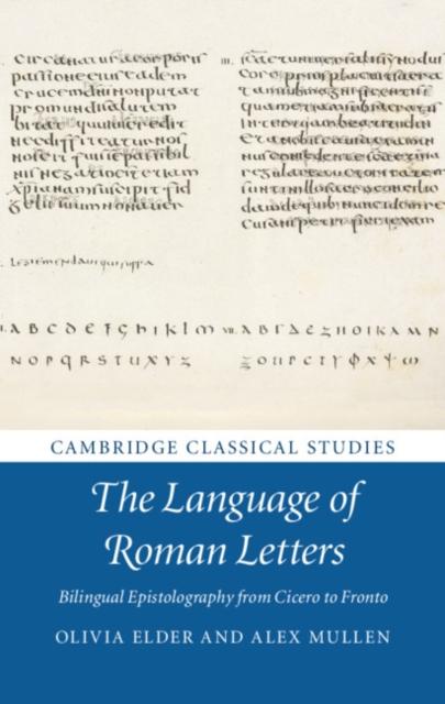 Cambridge Classical Studies: