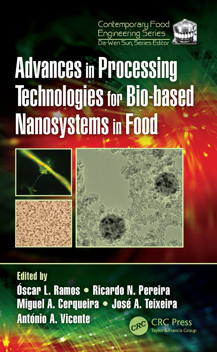 Advances in Processing Technologies for Bio-based Nanosystems in Food