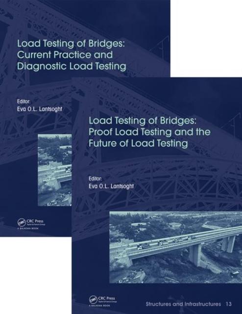 Load Testing of Bridges: Two Volume Set