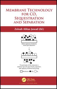 Membrane Technology for CO2 Sequestration