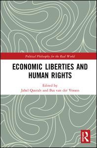 Economic Liberties and Human Rights