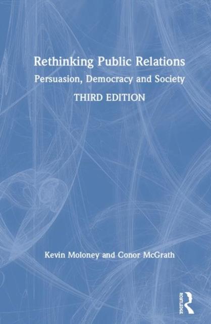 Rethinking Public Relations