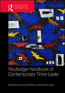 Routledge Handbook of Contemporary Timor-Leste