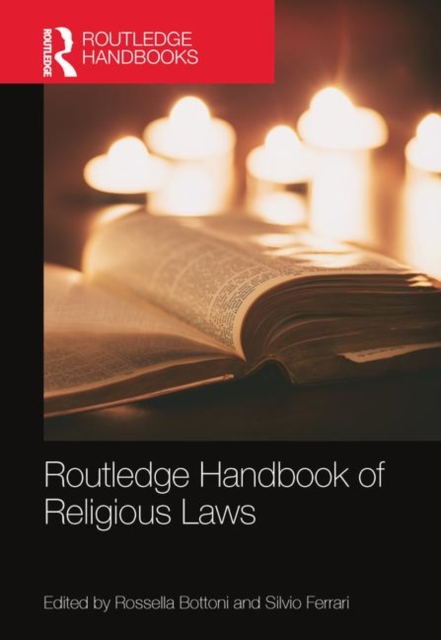 Routledge Handbook of Religious Laws