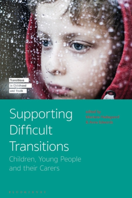 Supporting Difficult Transitions
