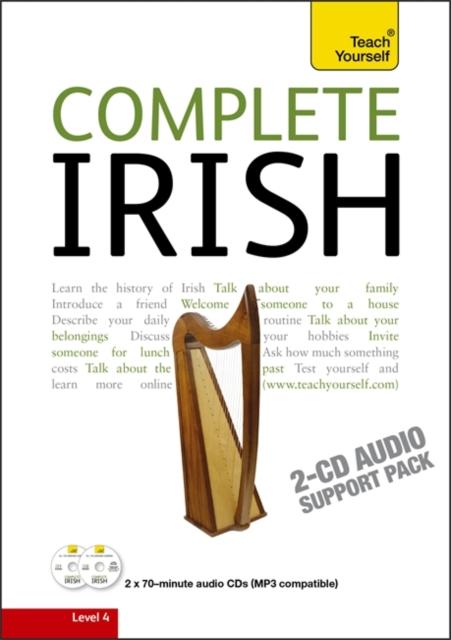 Complete Irish: Teach Yourself