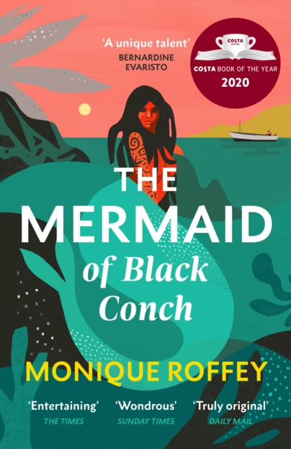 The Mermaid of Black Conch