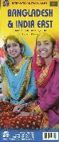 Bangladesh & East India