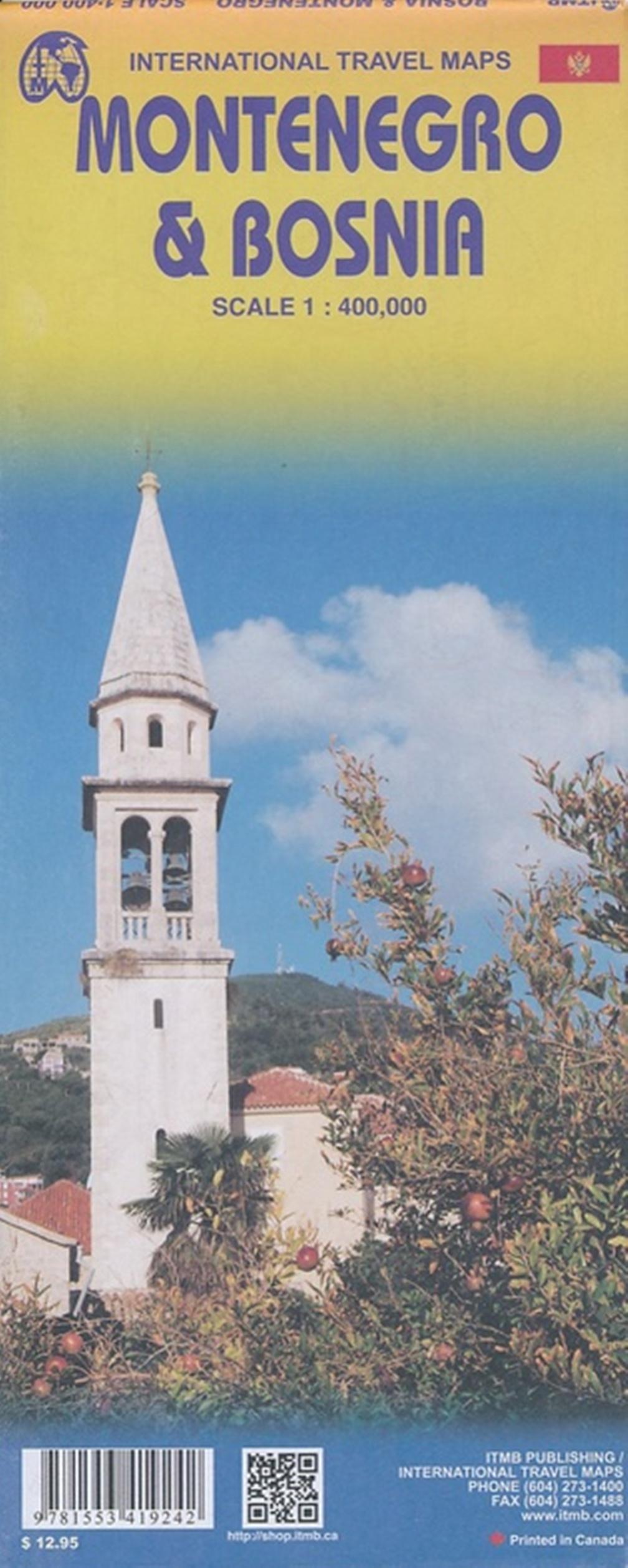 Bosnia & Montenegro
