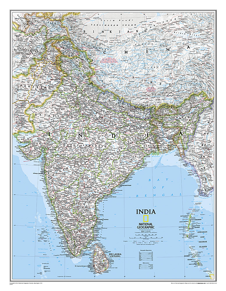 India Classic, Tubed
