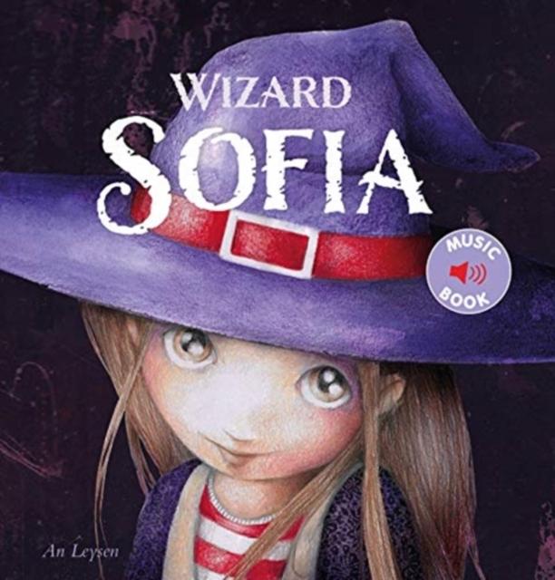 Wizard Sofia