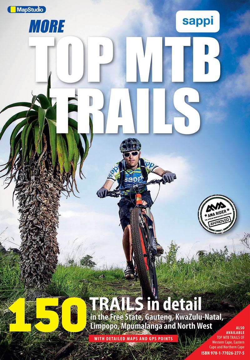 Zuid-Afrika More Top MTB Trails