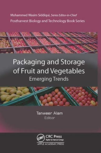 Packaging and Storage of Fruits and Vegetables