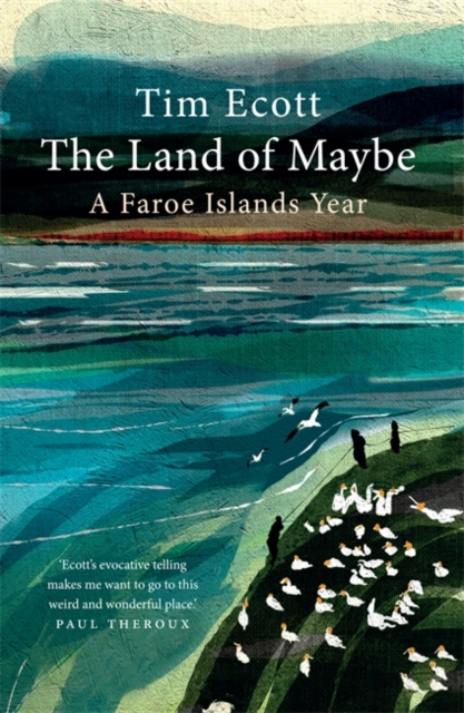 Land of Maybe