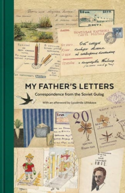 My Father's Letters