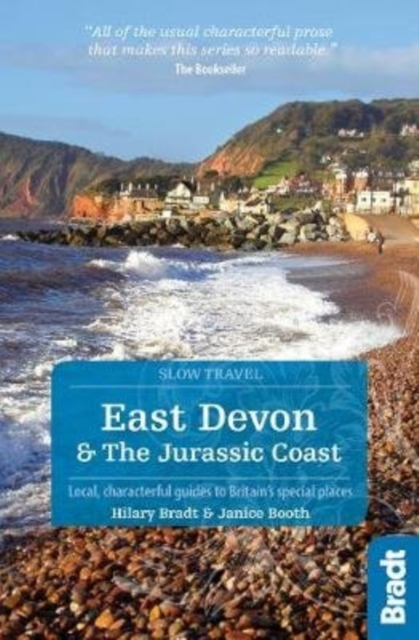 East Devon & The Jurassic Coast (Slow Travel)