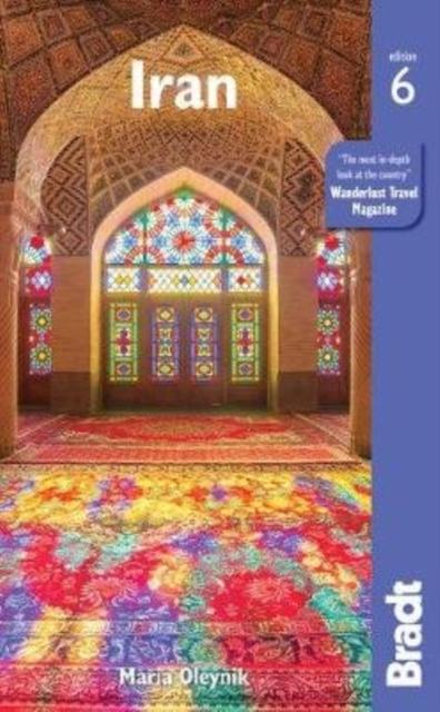 Bradt Travel Guides: Iran