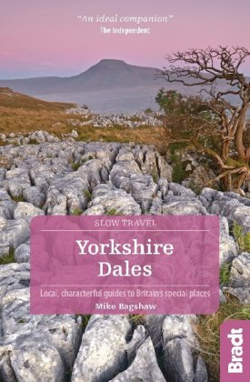 Yorkshire Dales (Slow Travel)