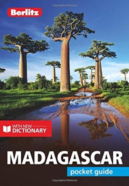 Berlitz Pocket Guide Madagascar (Travel Guide with Dictionary)
