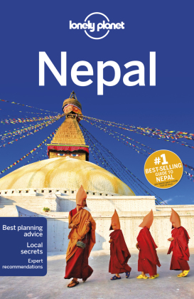 Lonely Planet Nepal 11e
