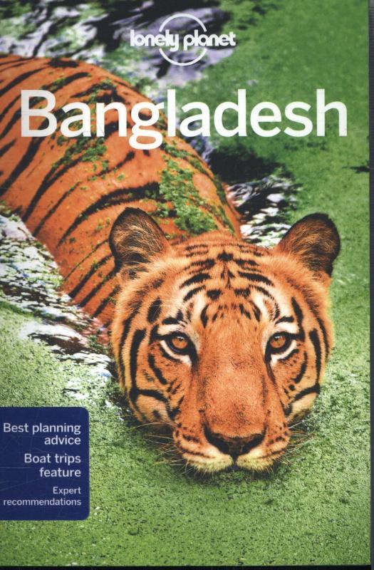 Lonely Planet Bangladesh 8e