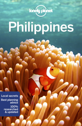 Lonely Planet Philippines 13e
