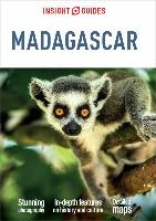 Madagascar (Travel Guide with Free eBook)