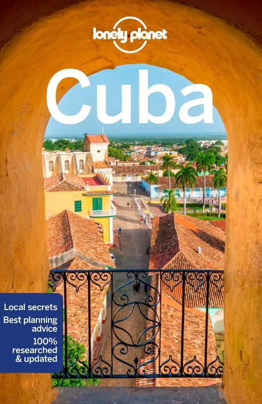 Travel Guide: Cuba