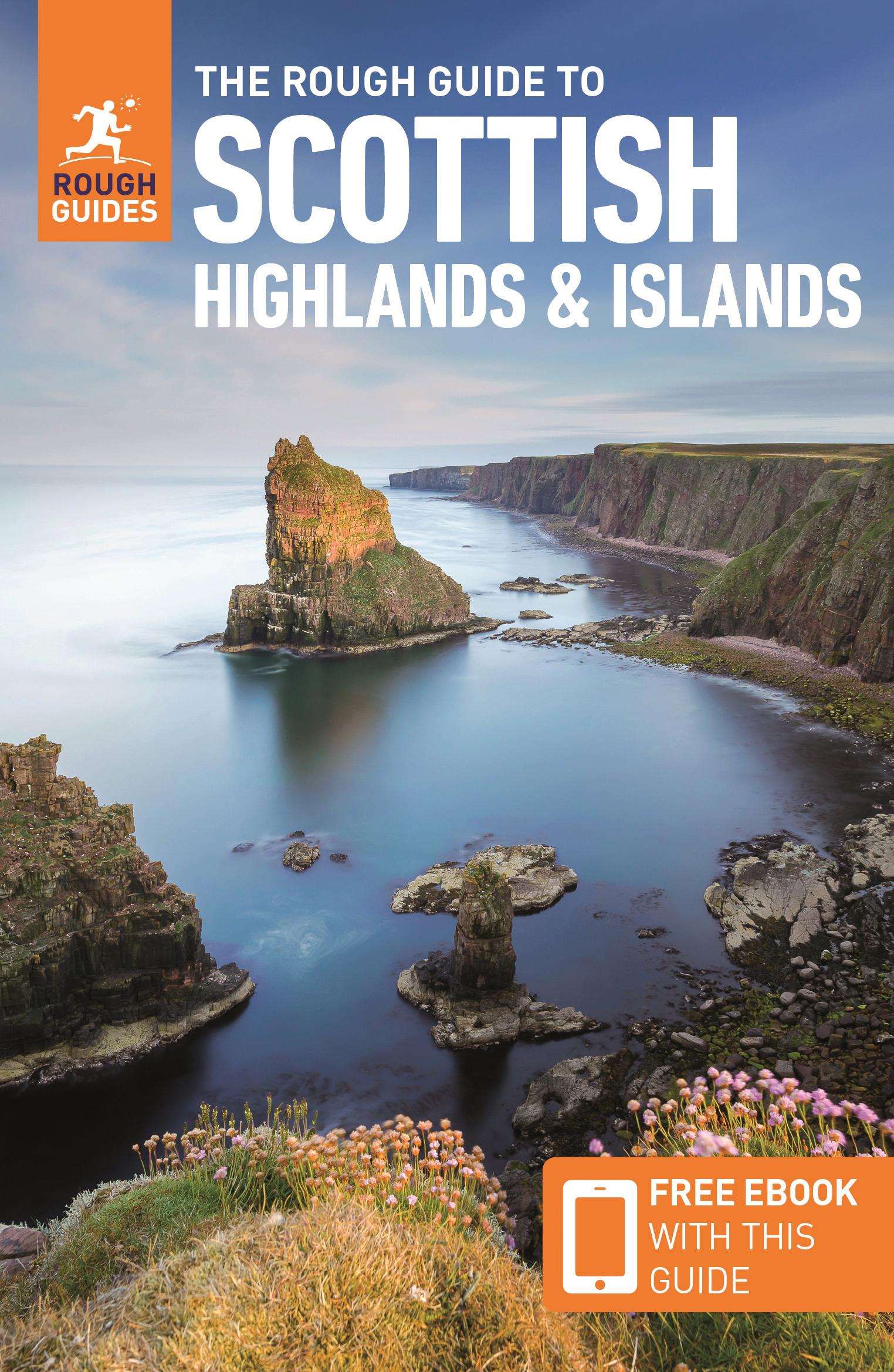 Scottish Highlands & Islands 9