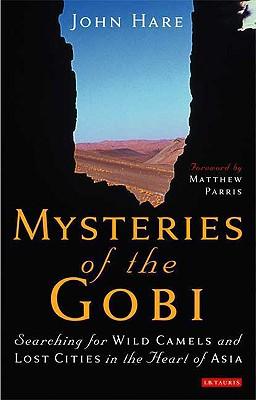 Mysteries of the Gobi