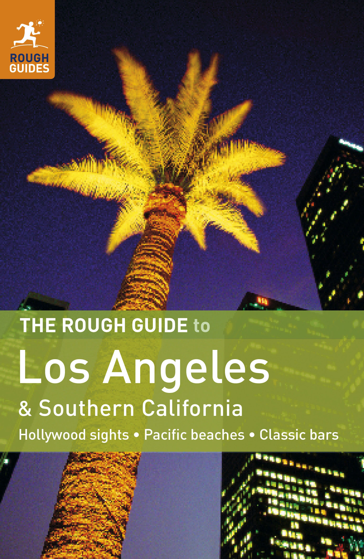 Los Angeles & Southern California 2