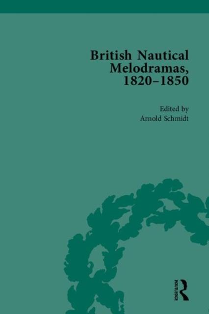 British Nautical Melodramas, 1820-1850