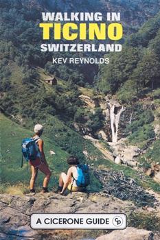 Ticino walking guide