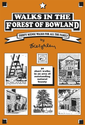 Forest of Bowland walking guide 30 scenic walks