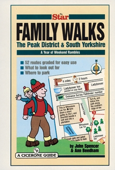 Star Family walks Peak District & South Yorkshire 52 routes