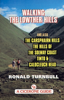 Lowther Hills walking guide